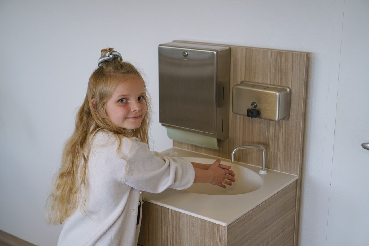 You are currently viewing Wissenswertes zur Handhygiene